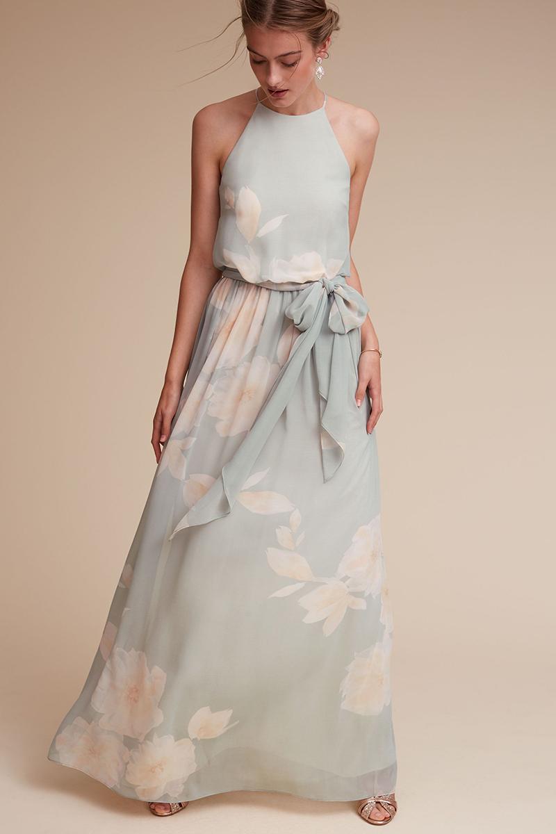 031e340efb Vestidos para casamento de dia  20 modelos incríveis!