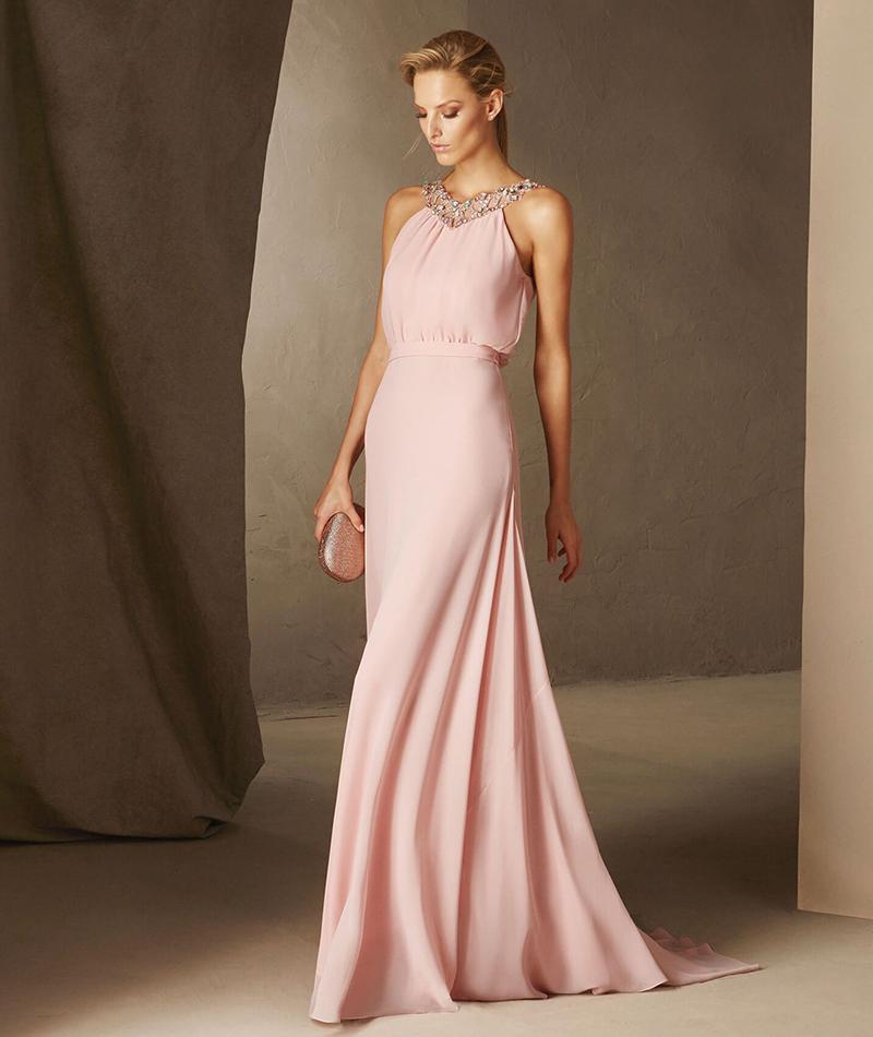 55d98fabbc Vestidos para casamento de dia  20 modelos incríveis!