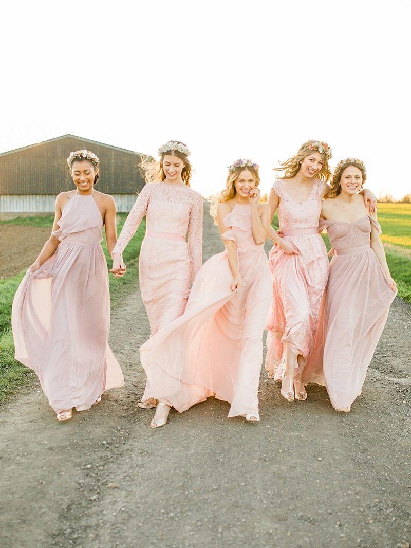 b7152d302 Vestidos longos de festa | Guia de estilo para madrinhas e convidadas