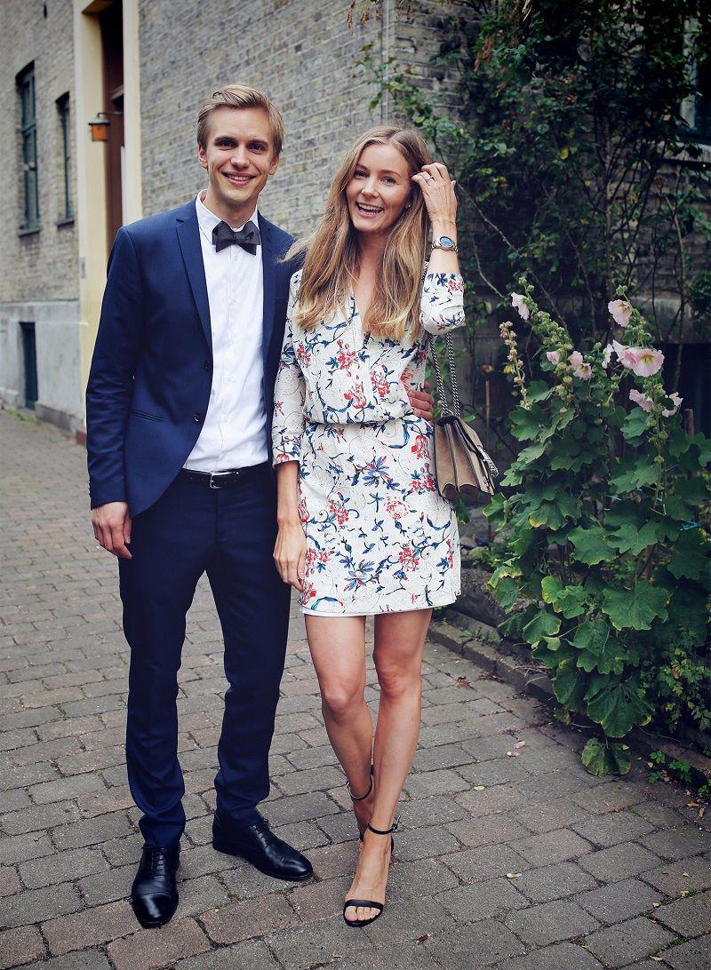 Vestidos para bodas de ouro para convidados