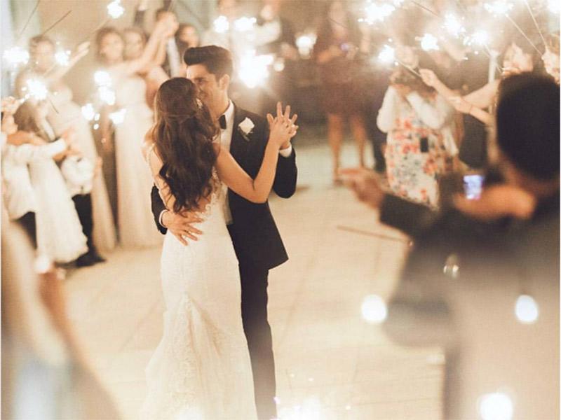 músicas para vídeo de casamento