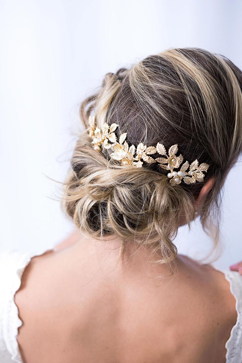 Acessórios para cabelo de noiva  0323964963fa4