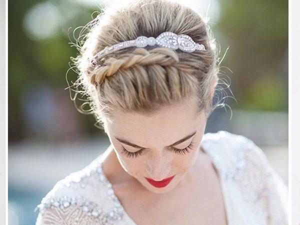 acessórios para cabelo de noiva