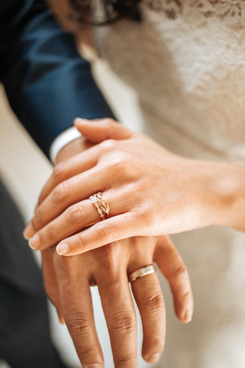 7a72f32ea45 Alianças de casamento