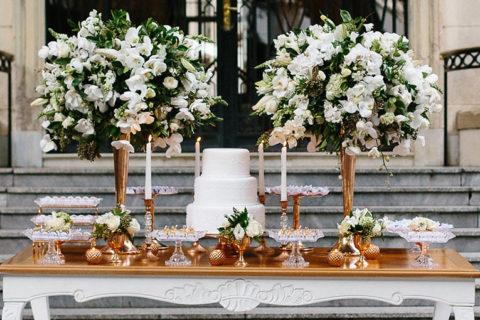 Docinhos para casamento | Conheça os favoritos dos noivos