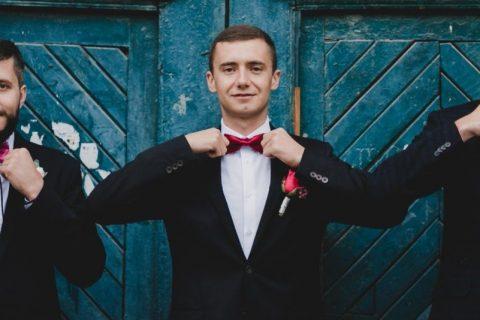 Ternos para casamento | Dicas para look dos padrinhos