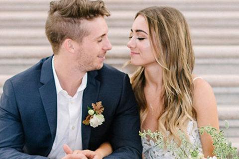 Vestido de noiva para casamento no civil | Dicas e onde comprar