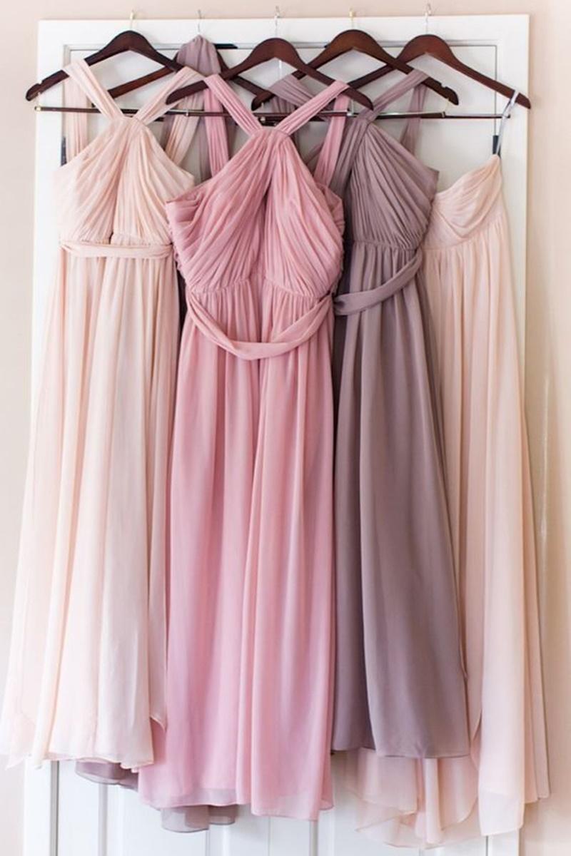 vestidos de festa longos