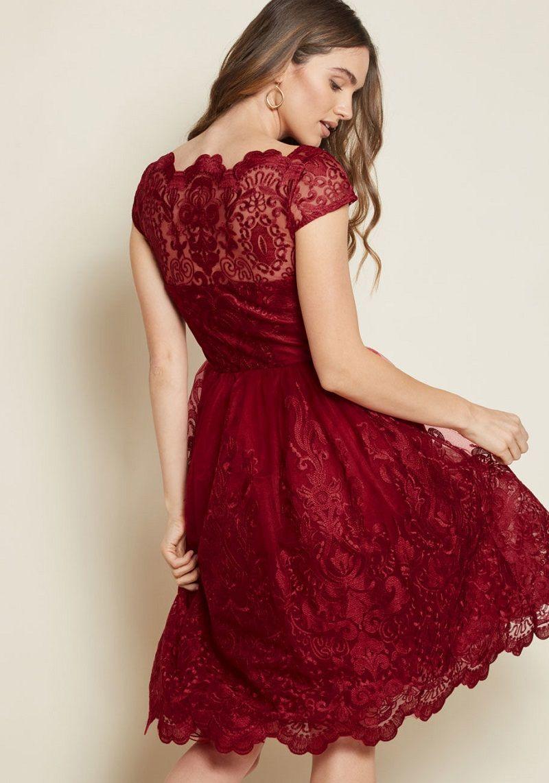 vestido-de-festa-curto-vermelho