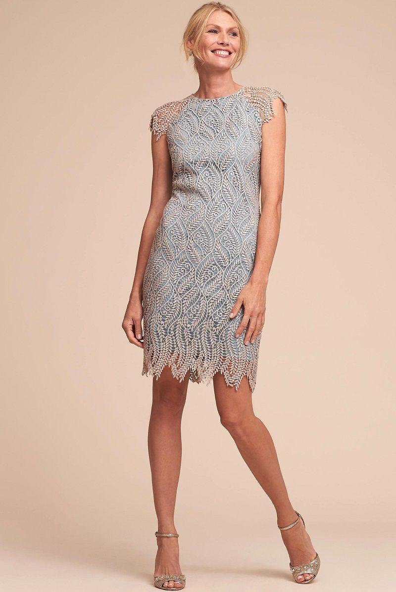 77a8e9c9d Vestidos de festa curtos | 50 modelos incríveis para convidadas