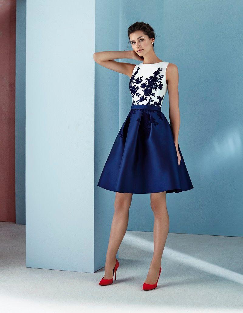 d264ac396 Vestidos de festa curtos | 50 modelos incríveis para convidadas
