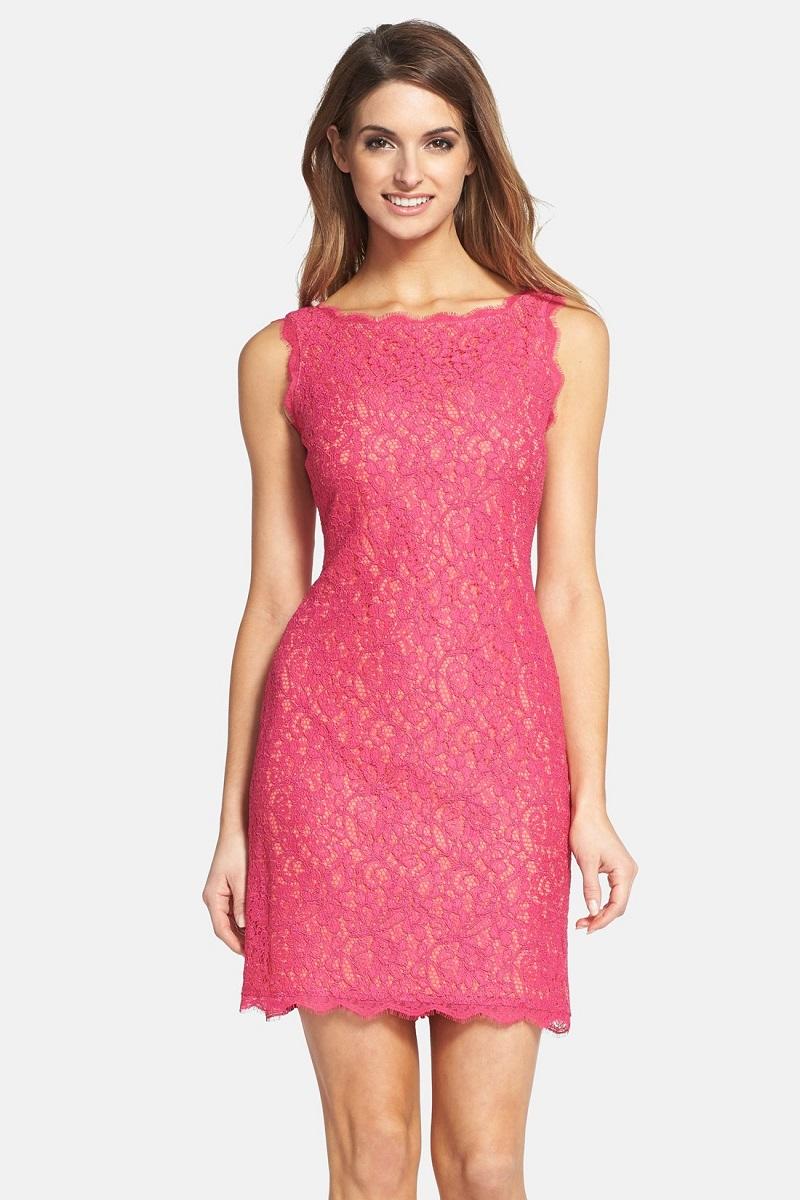 vestido-de-festa-curto-rosa-com-renda