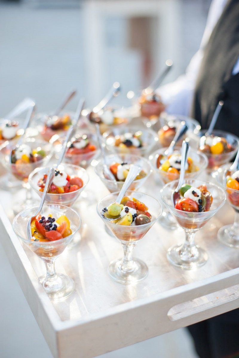 buffet para casamento salada-para-entrada-de-buffet-para-casamento-light