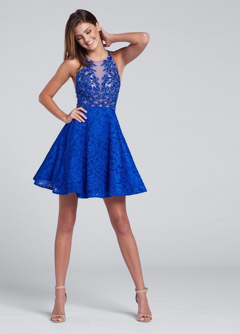 Acessorios Para Vestido De Festa Azul Marinho Vestidos