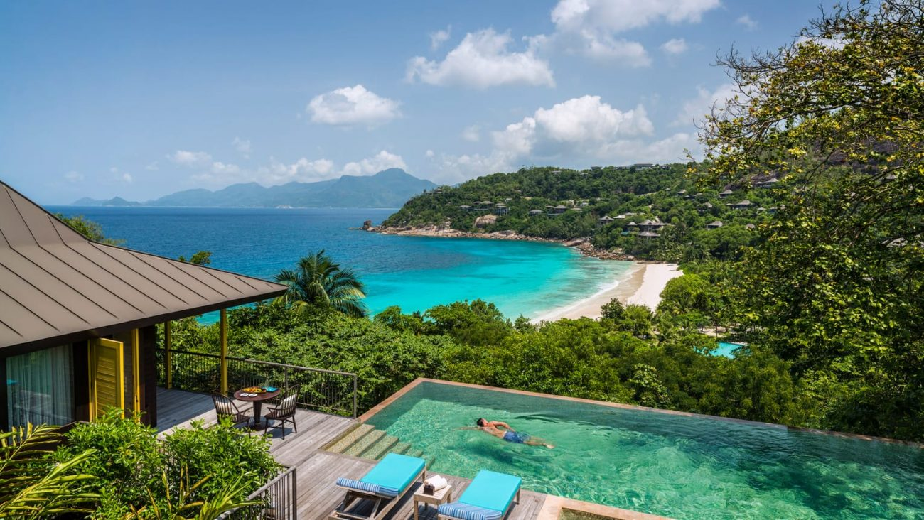 destinos exóticos 2 Seychelles