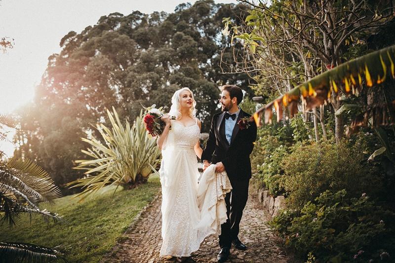 elopement wedding europa