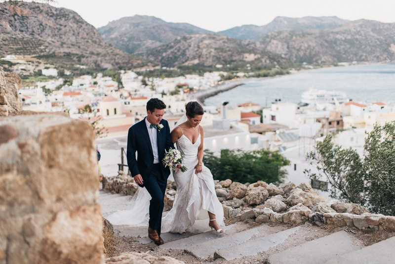 elopement wedding na europa