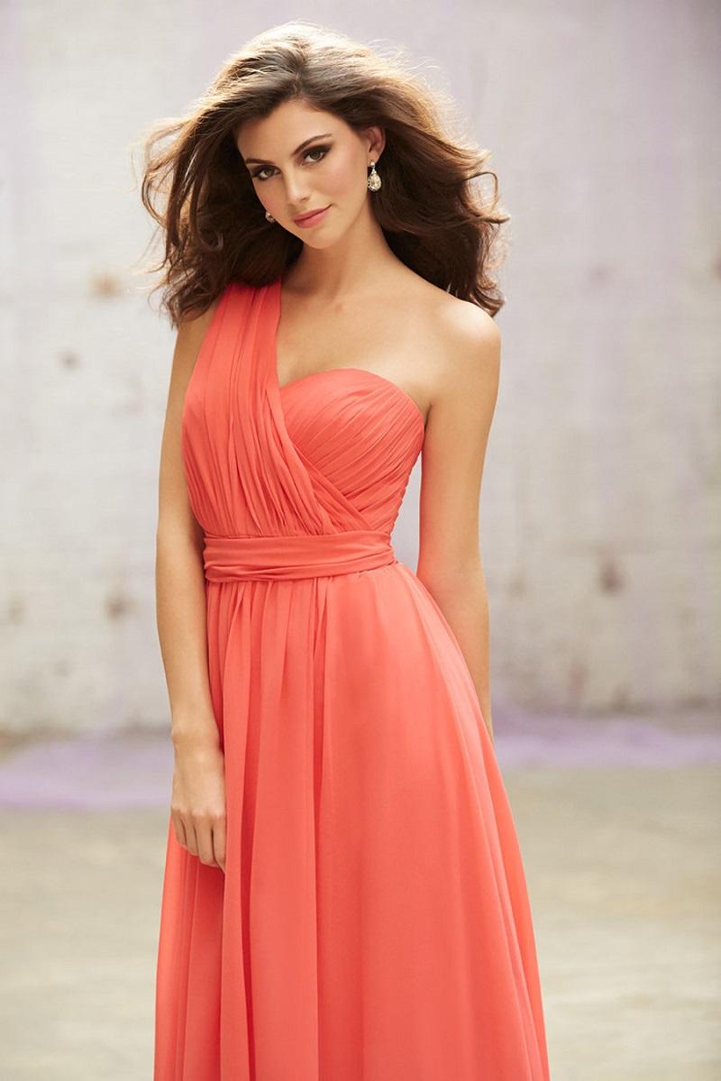 vestido-de-madrinha-de-casamento-salmão