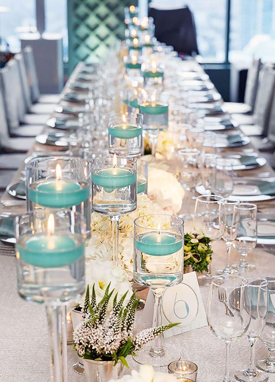 decoração-de-casamento-turquesa