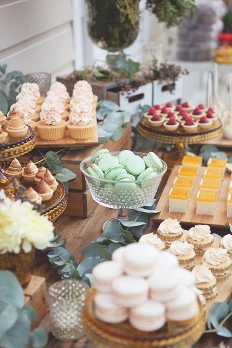 doces para casamento 2019