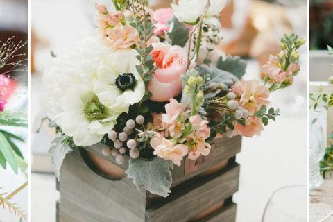 Guia completo das melhores flores para casamento no verão