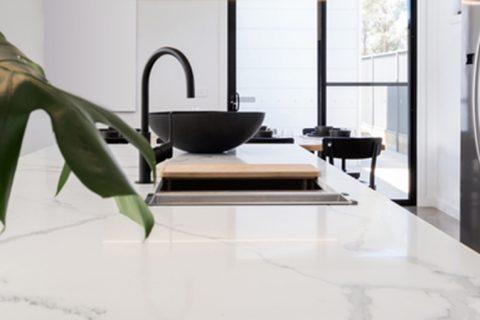 Mármore carrara para decorar a casa | Cuidados, dicas e inspirações