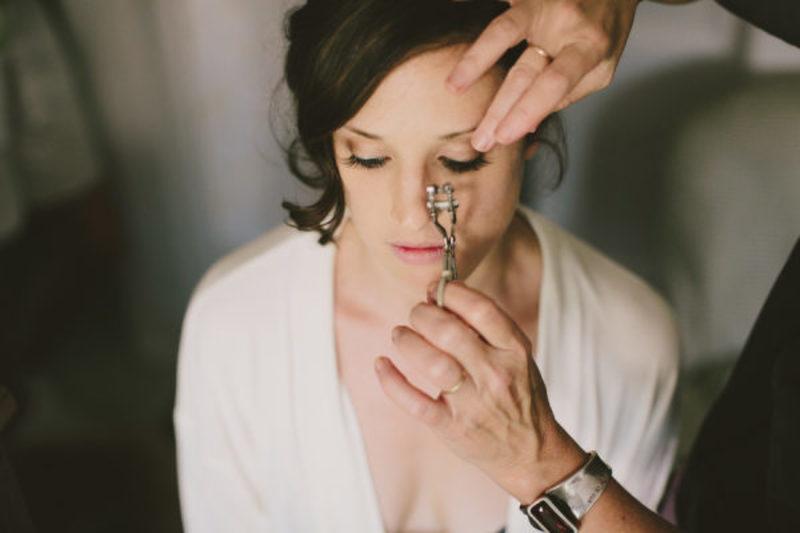 melhor tipo de maquiagem para usar no Grande Diamelhor tipo de maquiagem para usar no Grande Dia