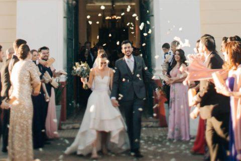 Guia completo: Os melhores meses para casar!