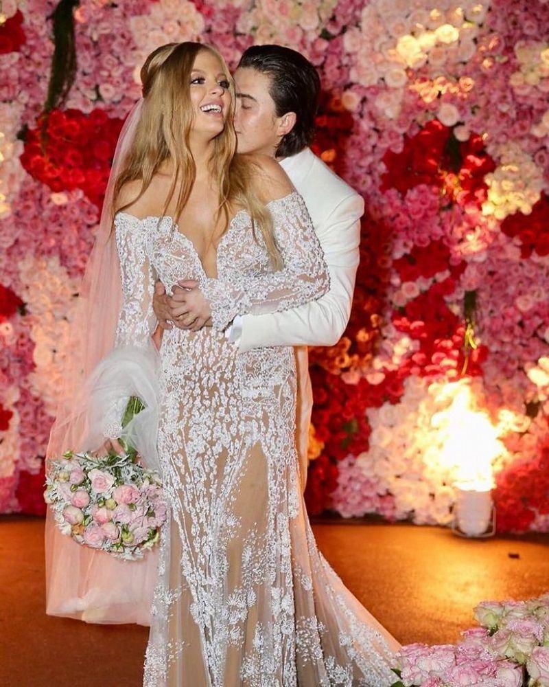 Retrospectiva 2018 - casamento-de-luisa-sonza-e-whindersson-nunes