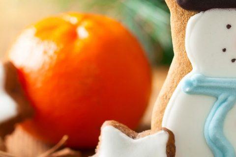 5 receitas de sobremesas de Natal para receber a família