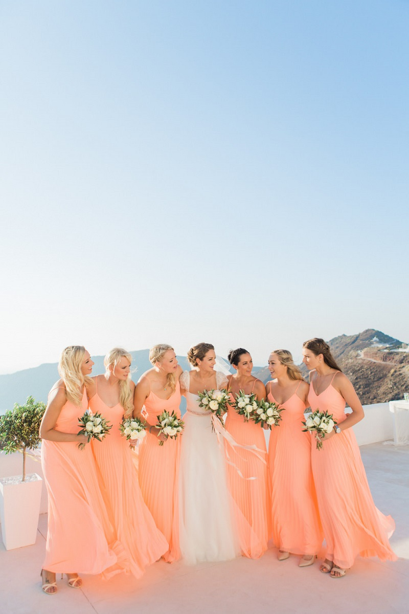 madrinhas-de-casamento-com-vestido-salmão