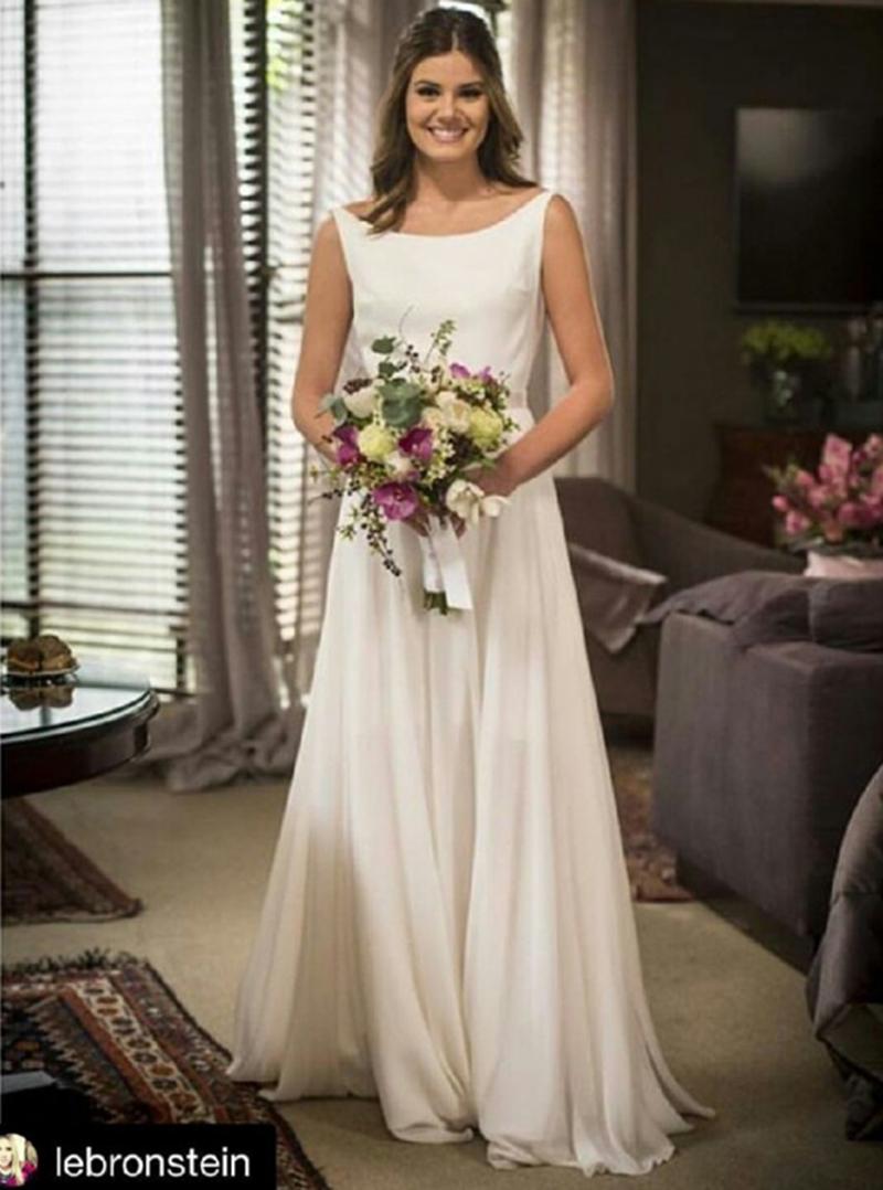 5b7c7cc0f 10 vestidos de noiva das novelas