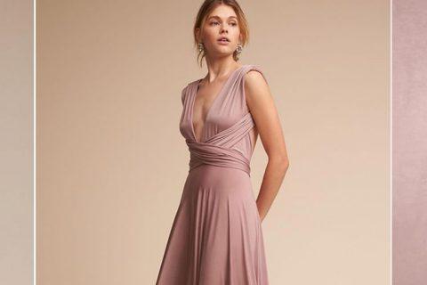 Vestidos longos de festa | Guia de estilo para madrinhas e convidadas