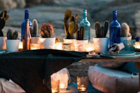 Decoração de casamento com cactos: como fazer?
