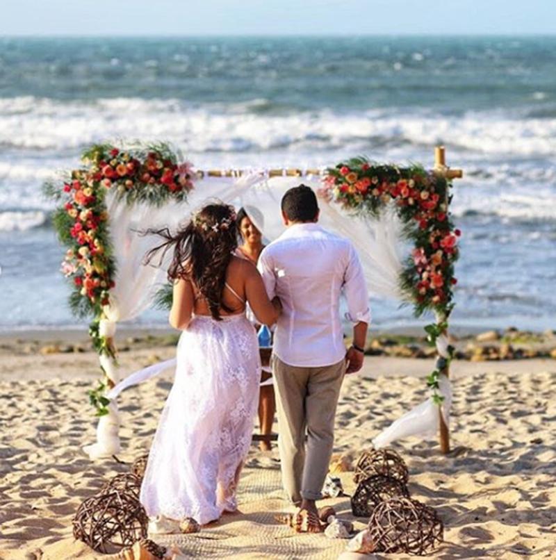 elopement wedding no brasil jeri