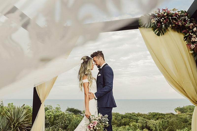 elopement wedding pipa