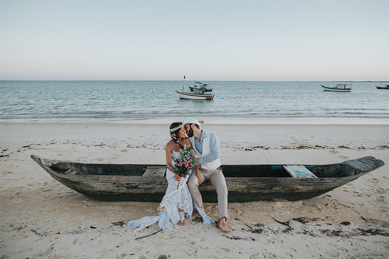 elopement wedding ponta docorumbau