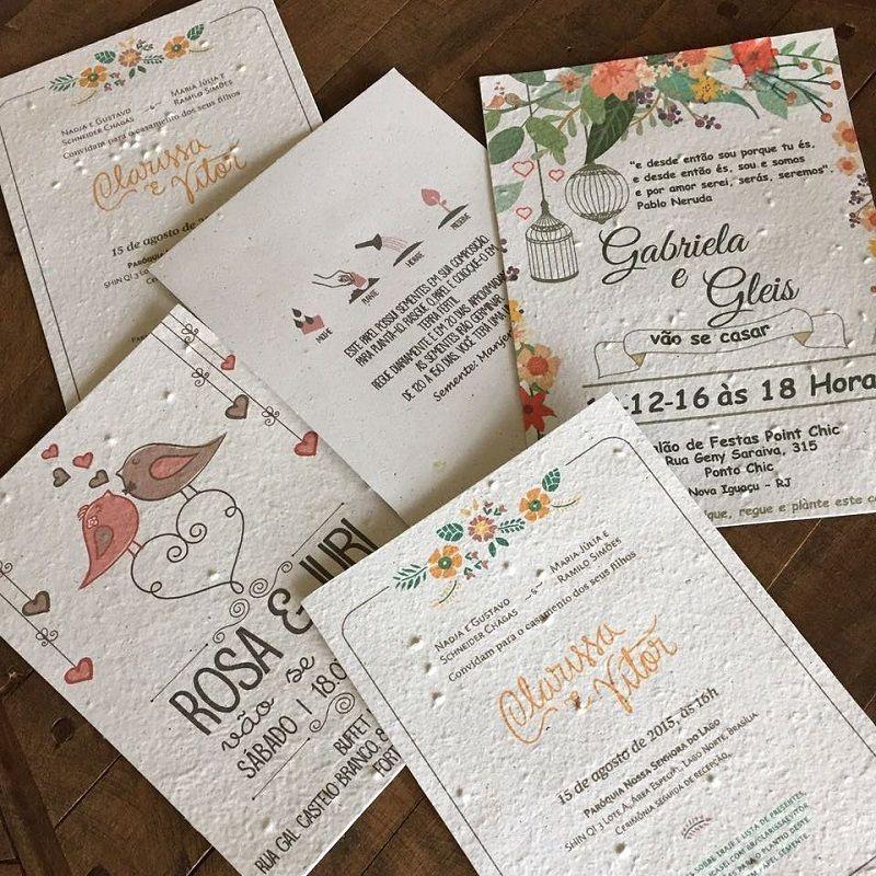 papel-semente-para-convite-de-casamento