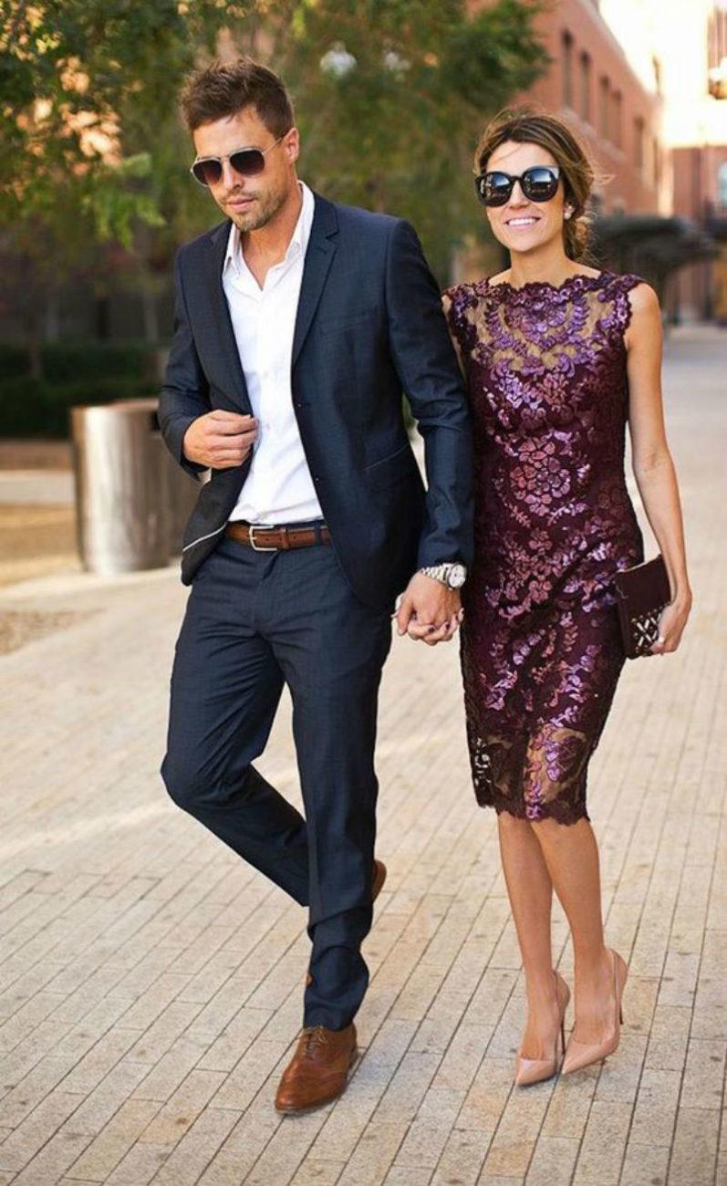 traje para casamento