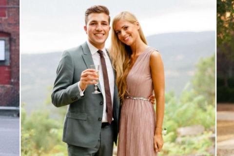 O traje ideal para cada estilo de festa de casamento
