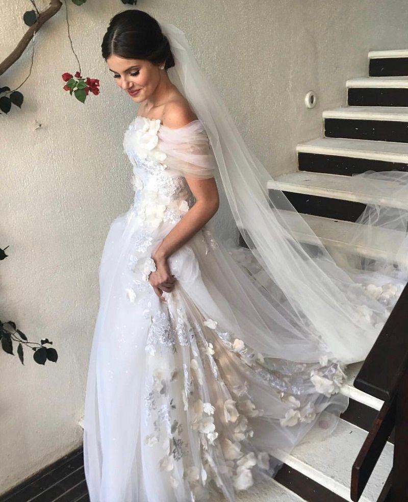 Véu de noiva 29f46040d36