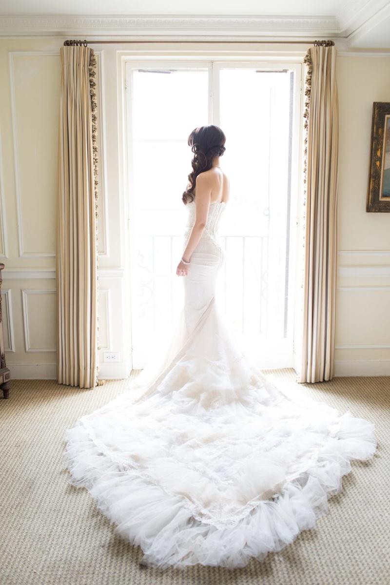 2c57300758 Vestido de noiva sereia