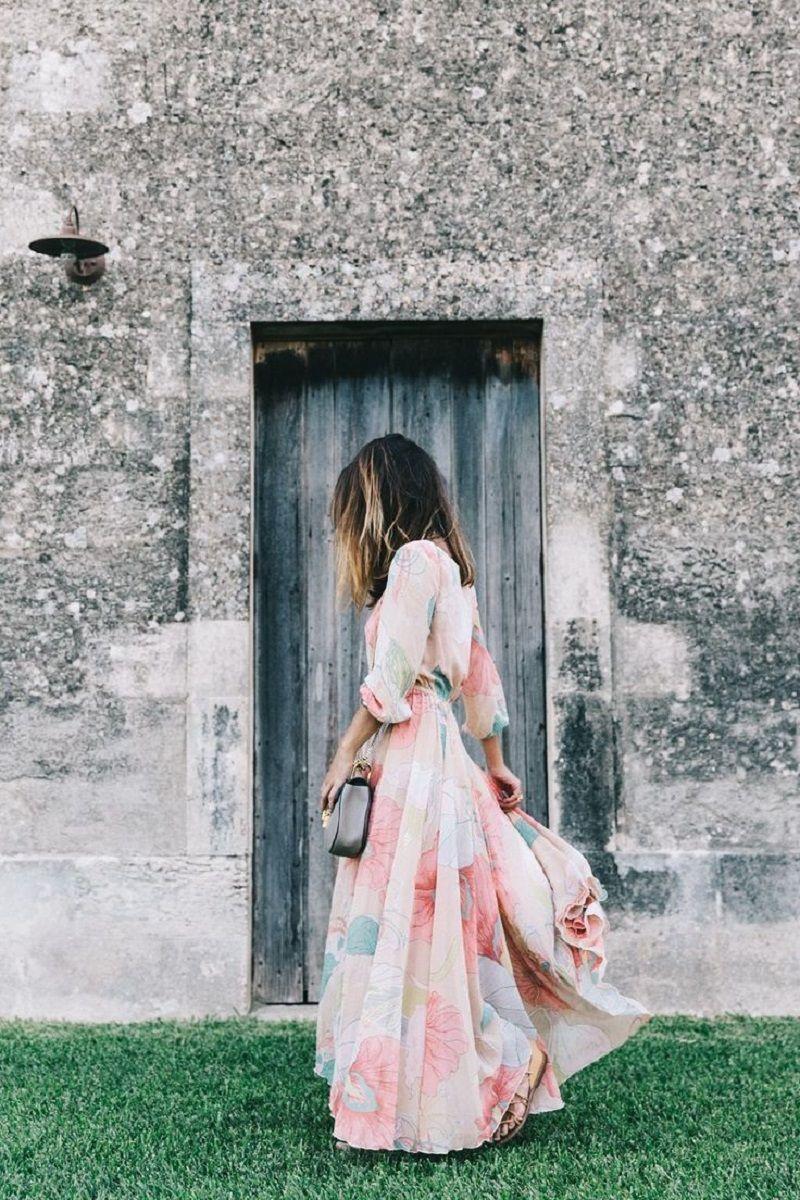 vestido-de-festa-estampado-com-flores