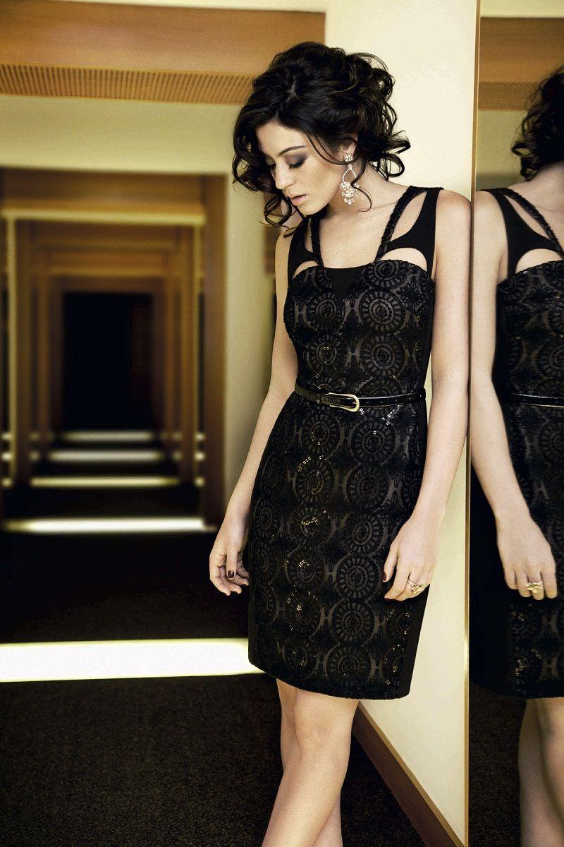 vestido-de-festa-preto-curto