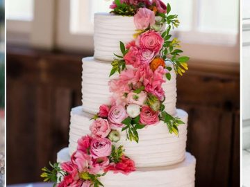 bolo de casamento 2019