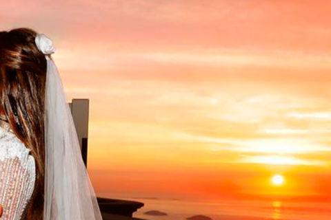 Casamento DJ Alok e Romana Novais | Cerimônia intimista aos pés do Cristo Redentor