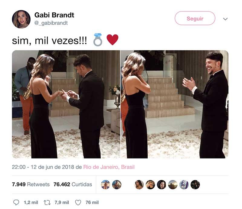 casamento Gabi Brandt