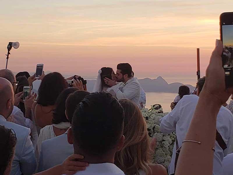 casamento DJ Alok e Roamana Novais
