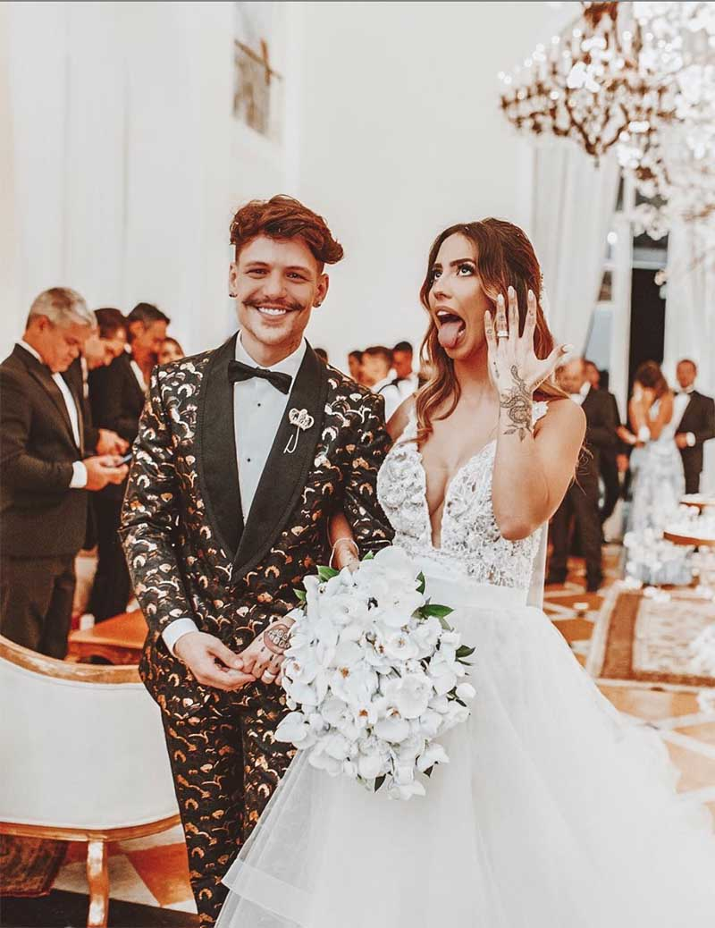 casamento Gabi Brandt e Saulo