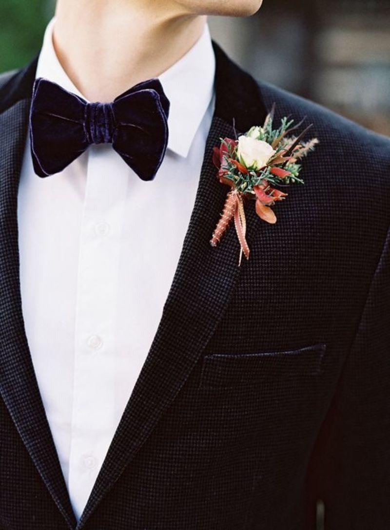 meias e gravatas para padrinhos